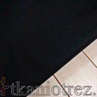 Ткань Дьюспо (DEWSPO 240T PU MILKY) Черный