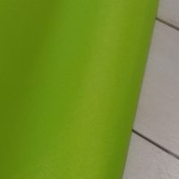 Ткань Oxford 210 PU ярко-лимонного неонового цвета