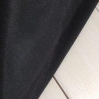 Таффета 190Т Черный