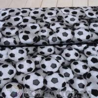 Кулир Мячики футбольные 3Д